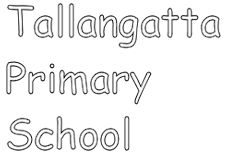 Tallangatta Primary School